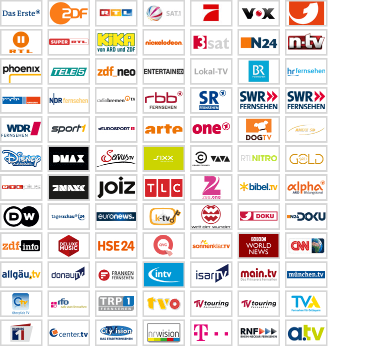 Pay Tv Sender Kostenlos Empfangen