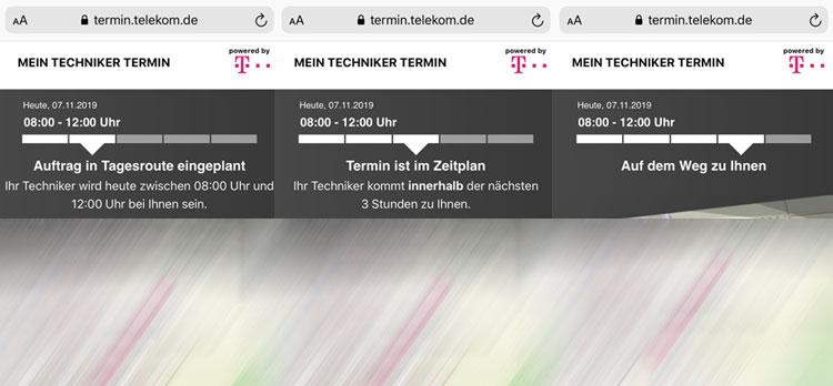 Termin.Telekom