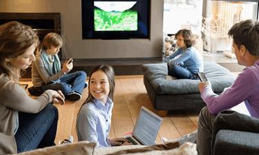 1 1 tv tarife so kann das internet tv gebucht werden. Black Bedroom Furniture Sets. Home Design Ideas