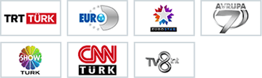 Sender 1&1 TV Türkei