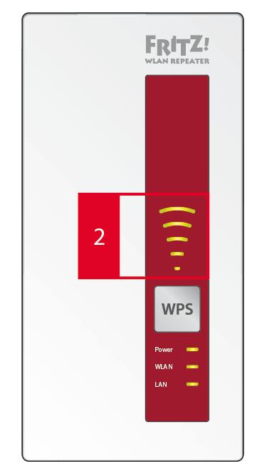 1&1 WLAN Repeater: Optimaler Standort verbessert Leistung