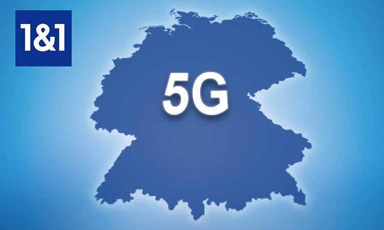1&1 5G Verfügbarkeit