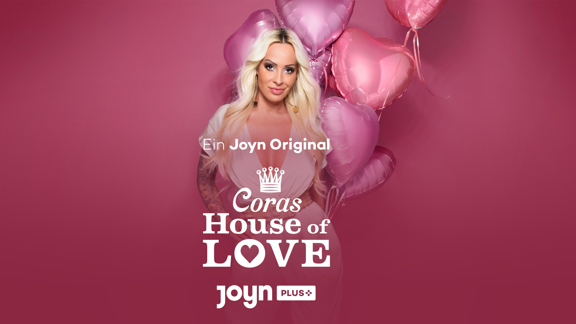 Cora House Of Love