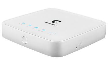 Congstar WLAN Router