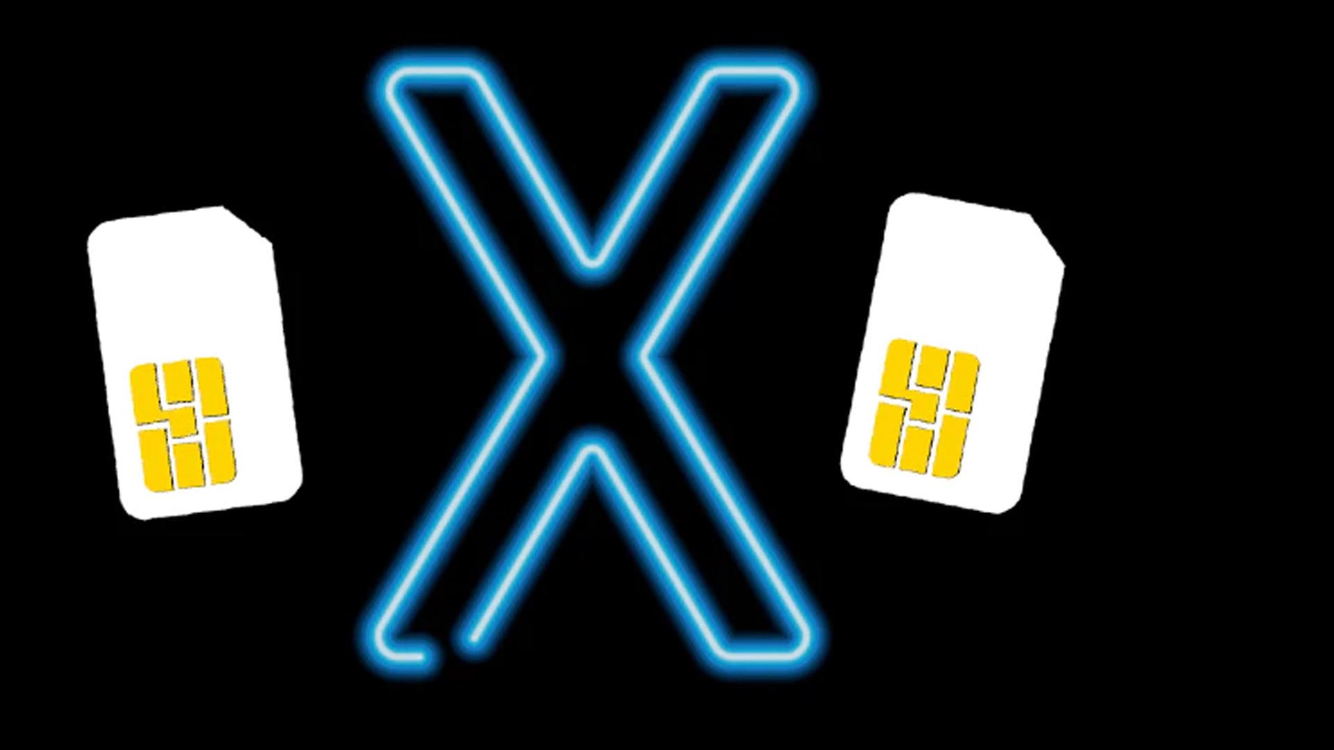 Congstar X