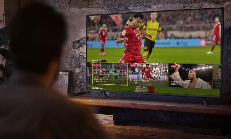 Welche Bundesliga Spiele Zeigt Dazn