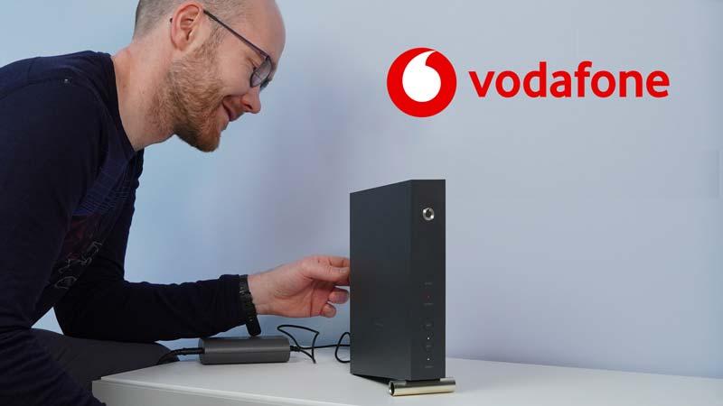 Vodafone Kabel Frequenzen