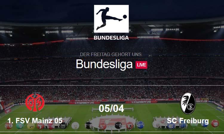 Eurosport Bundesliga live
