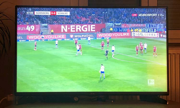 Eurosportplayer.De