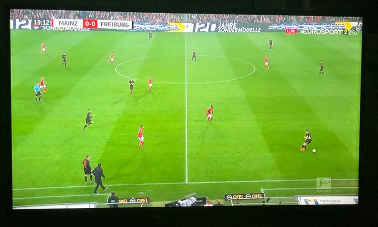 Eurosport Player Auf Tv Streamen