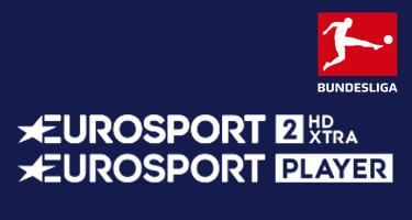 Logo Eurosport 2 HD Xtra