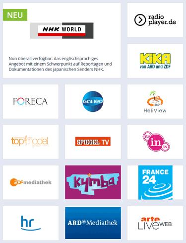 Freenet Tv Senderliste