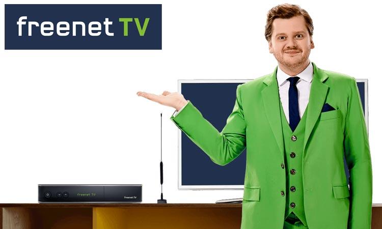 Freenet Tv Erfahrungen