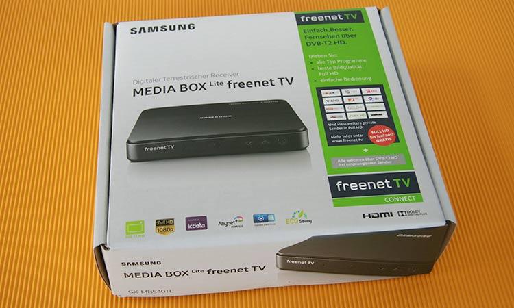 Freenet.Tv/Registrierung