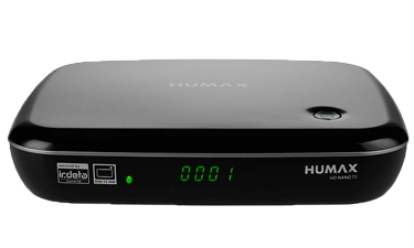 Humax Nano HD T2