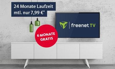 Freenet TV Sat bei Vitrado