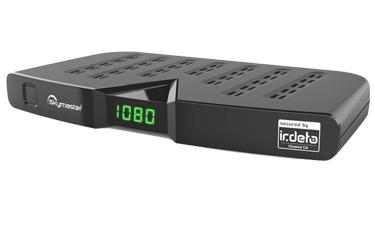 Skymaster DTR5000 DVB-T2 Receiver