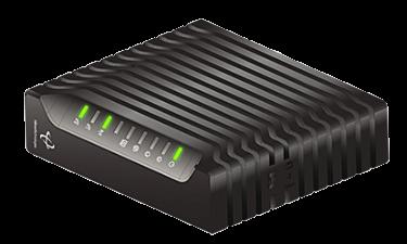 Router Hitron CVE 30375