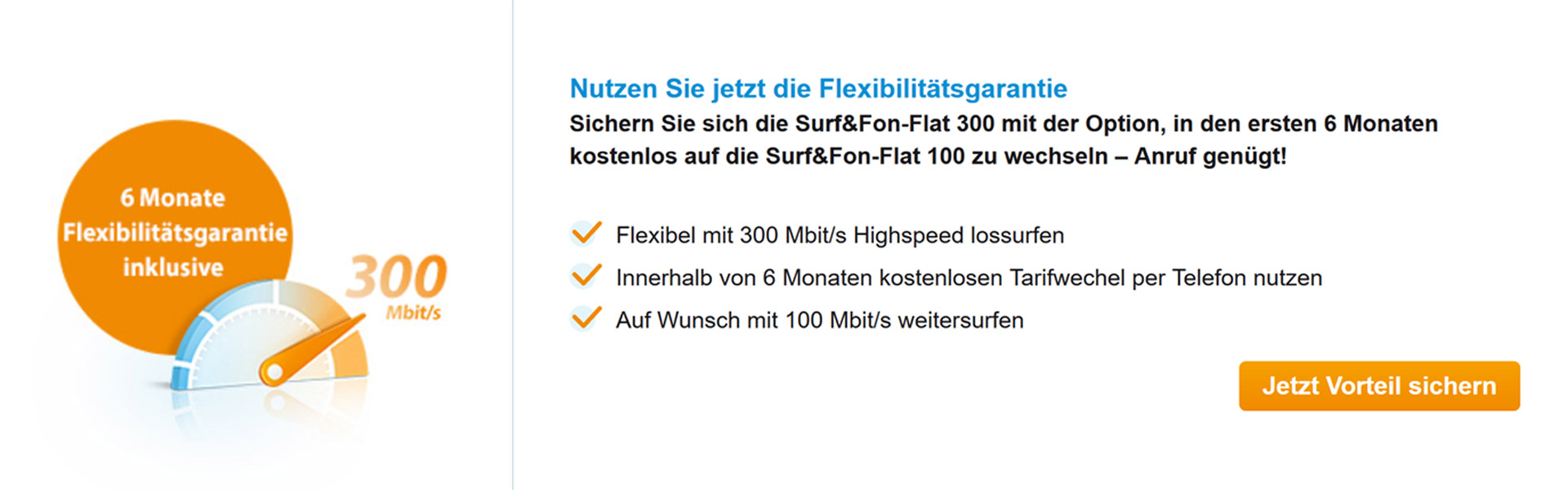 M-net Highspeed Upgrade - so funktionierts