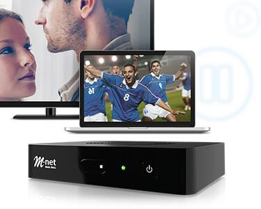 M-net TV Plus Empfehlung