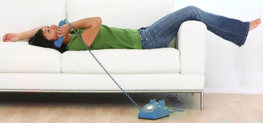 M-net Telefonanschluss