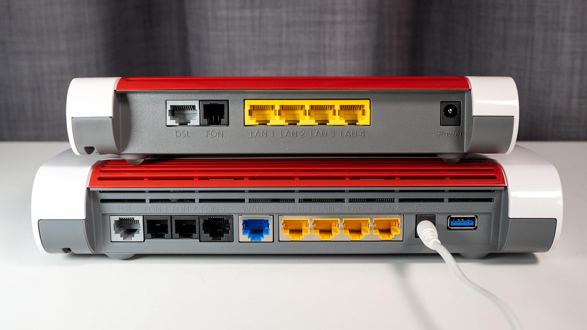 Wi Fi 20 WLAN Standard Alles zu Neuerungen, Technologien und Routern