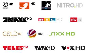 NetCologne NetTV HD Option Sender