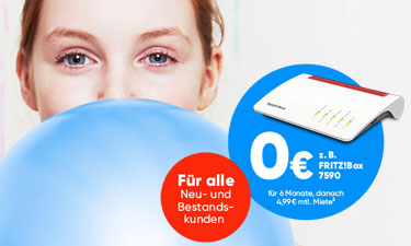 NetCologne Online-Shop