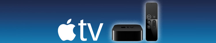 Apple TV bei den o2 5 € Deals