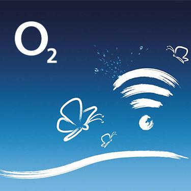 o2 my Home S