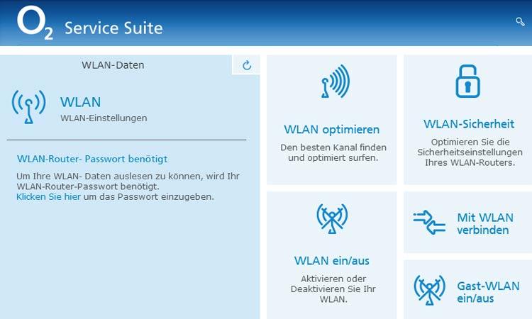 O2 Service Suite O2 Internet In Wenigen Schritten Einrichten