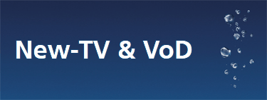 o2 TV New-TV & Video on Demand