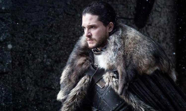 Game of Thrones bei Sky: Jon Schnee