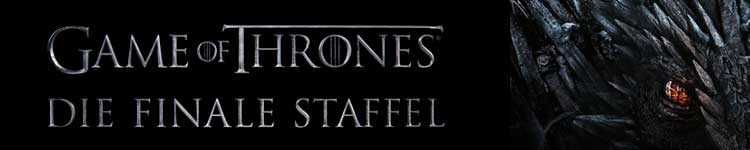 Game of Thrones Die finale Staffel bei Sky