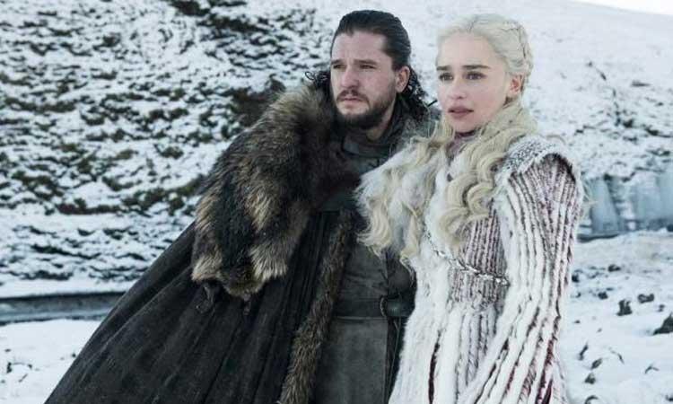 Game of Thrones Staffel 8 bei Sky
