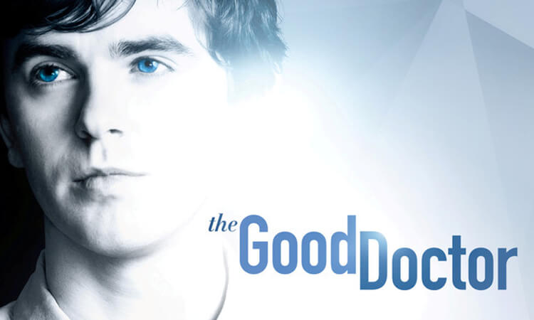 The Good Doctor bei Sky
