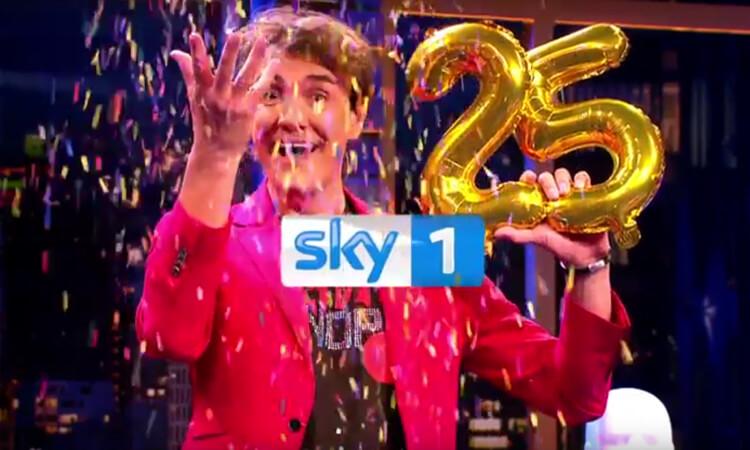 Quatsch Comedy Club Sky