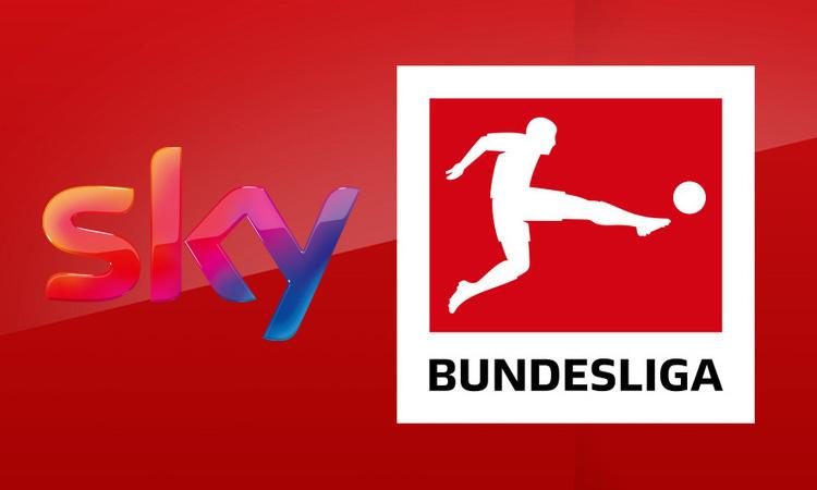 Sky 1. Bundesliga live Saison 2019/20