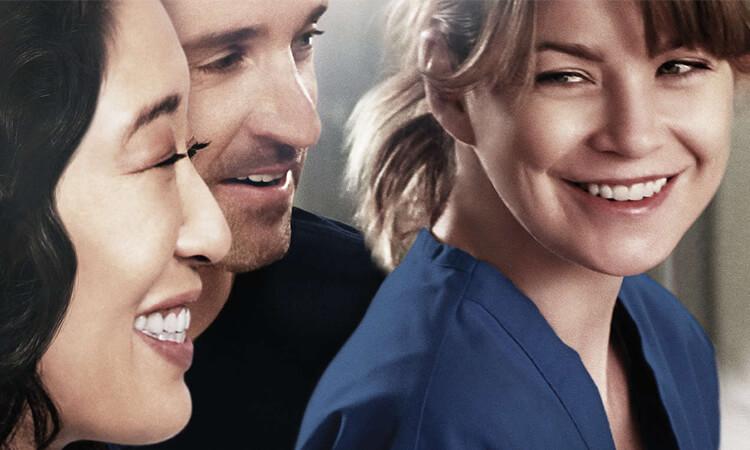 Sky Box Sets Grey's Anatomy