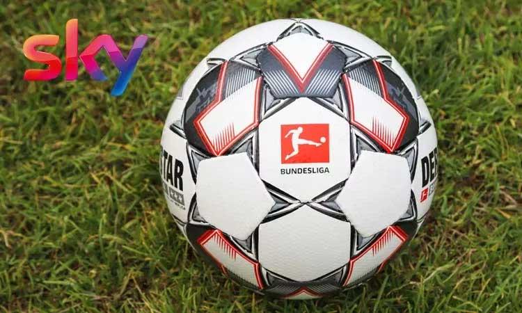 Sky Bundesliga Spieltag