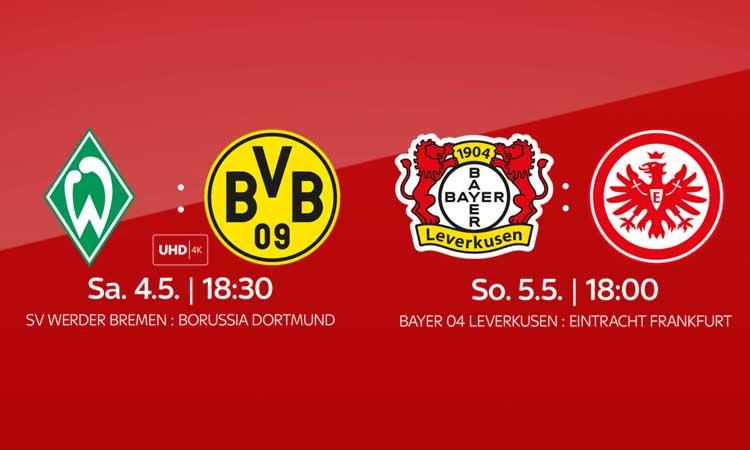Sky Bundesliga Hd 1 Programm