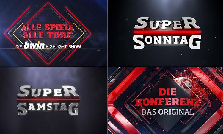 Sky Bundesliga Programm