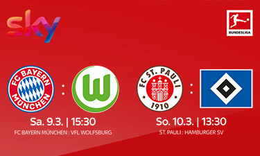 Bundesliga Highlights Sky