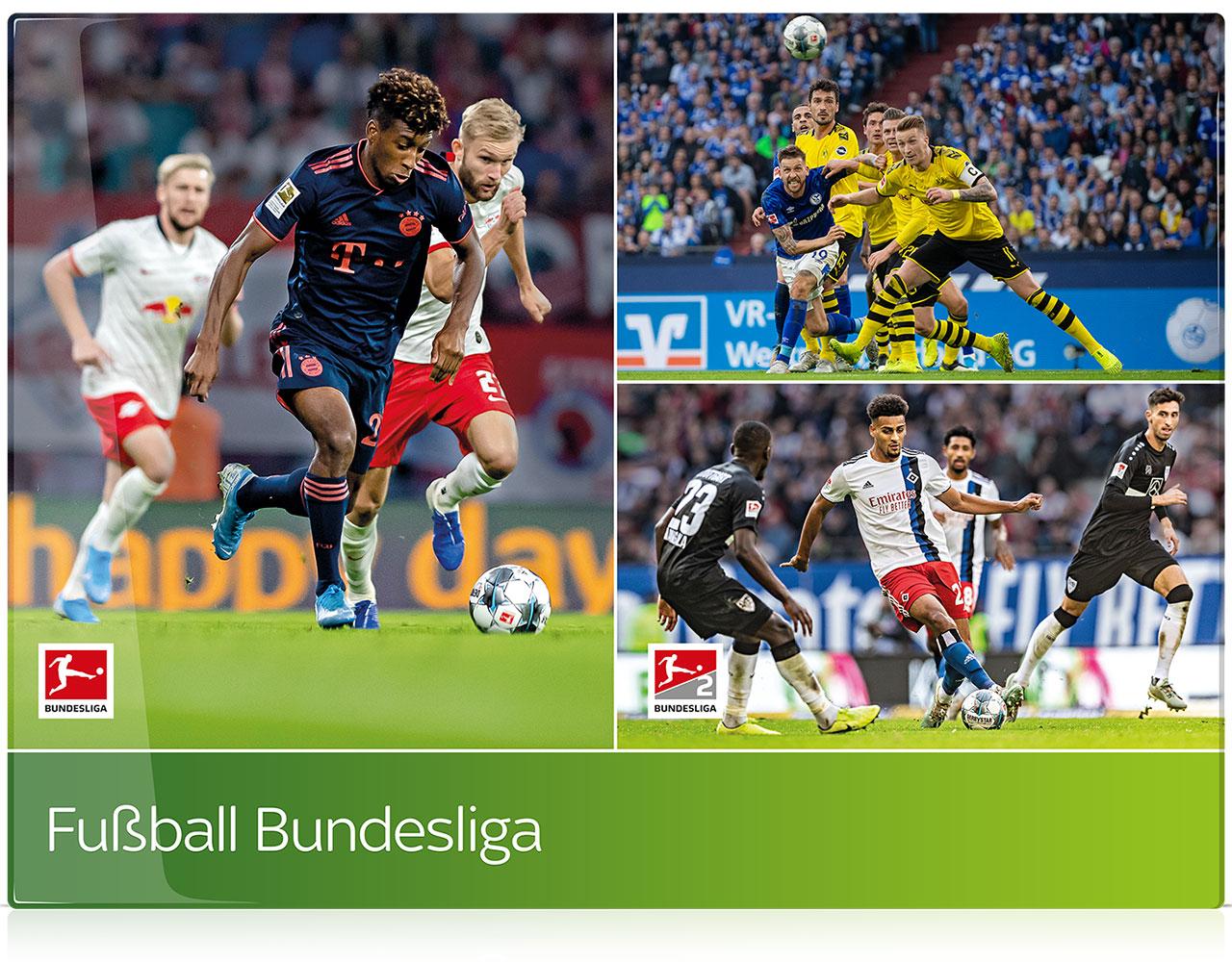 Sky Bundesliga Teaser aus dem Sky Online-Shop