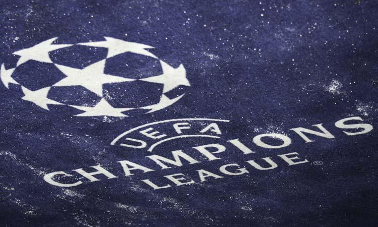 Sky Champions League Achtelfinale 2018