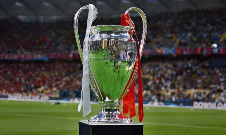 UEFA Champions League live bei Sky Sport