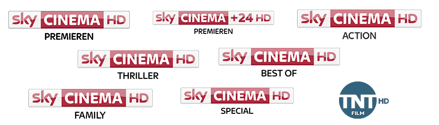 Sky Cinema HD Sender