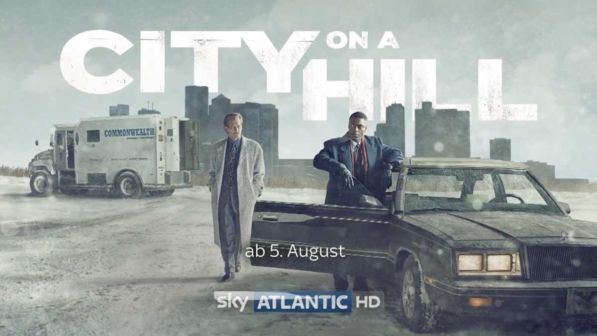 City on a Hill bei Sky Atlantic
