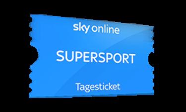 Sky Sport Tagesticket