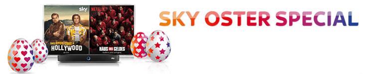 Sky Oster-Special Teaser